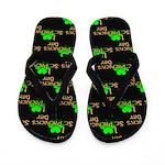 Infinity Factory Gift Flip Flops