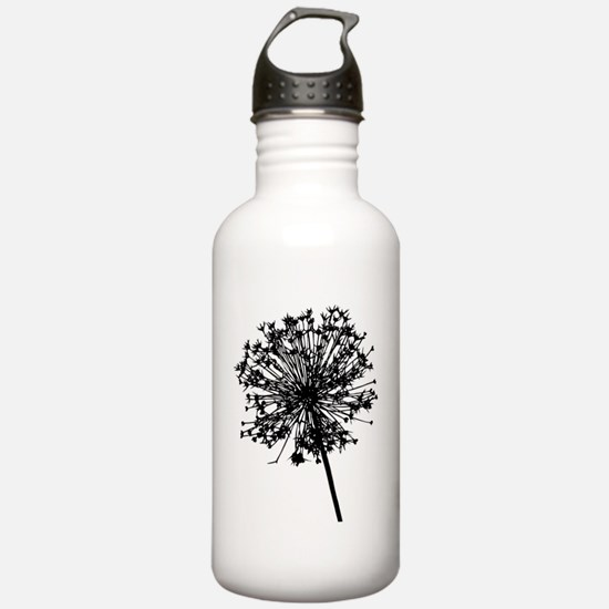 Funny Make a wish Water Bottle