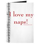 Nap love Journal