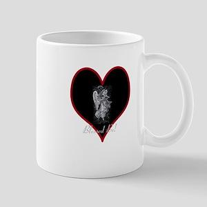 Valentine Angel Mug