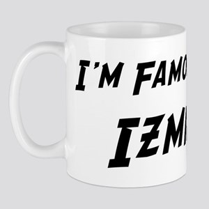 Famous in Izmir Mug