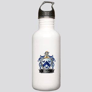 WALKER COAT OF ARMS Stainless Water Bottle 1.0L