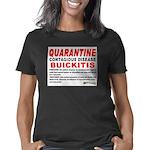 Quarantine Women's Classic T-Shirt