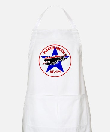 VF 121 Pacemaker BBQ Apron