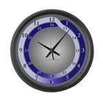 24-hour (conventional) Large Wall Clock