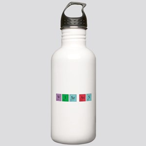 Periodic Wise Ass Stainless Water Bottle 1.0L