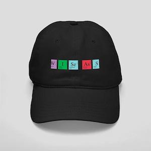 Periodic Wise Ass Black Cap