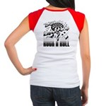 Sex, Darts, Rock N' Roll Women's Cap Sleeve T-Shir