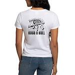 Sex, Darts, Rock N' Roll Women's T-Shirt