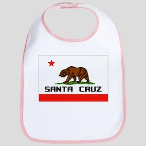 Santa Cruz,Ca -- T-Shirt Bib