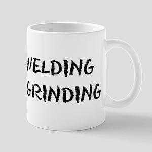 Good At Welding Mug