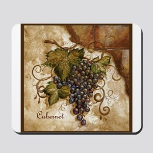 Best Seller Grape Mousepad