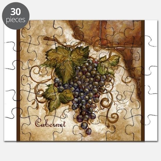 Best Seller Grape Puzzle