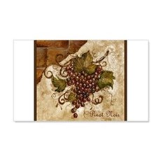 Best Seller Grape 22x14 Wall Peel