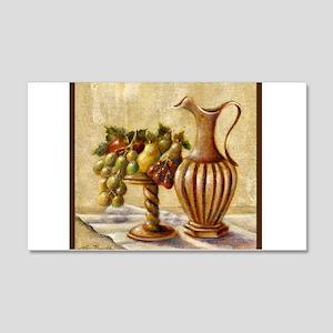 Best Seller Grape 22x14 Wall Peel