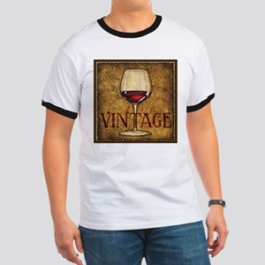 Best Seller Grape Ringer T