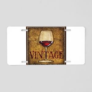 Best Seller Grape Aluminum License Plate