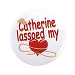 Catherine Lassoed My Heart 3.5