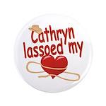 Cathryn Lassoed My Heart 3.5