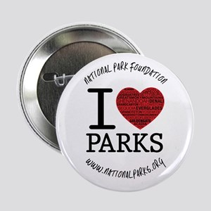 "I Heart Parks 2.25"" Button"