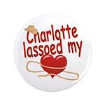 Charlotte Lassoed My Heart 3.5