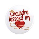 Chaundra Lassoed My Heart 3.5