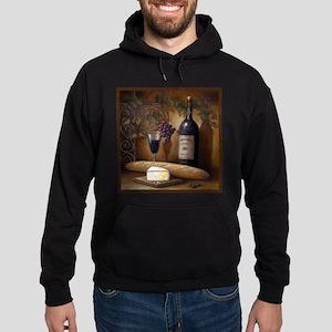 Best Seller Grape Hoodie (dark)