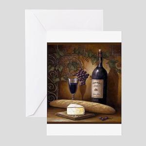 Best Seller Grape Greeting Cards (Pk of 20)