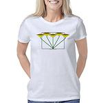 Love Flower 13 Women's Classic T-Shirt