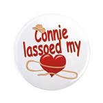Connie Lassoed My Heart 3.5
