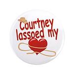 Courtney Lassoed My Heart 3.5