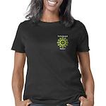 1010HAM1T Women's Classic T-Shirt
