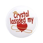 Crystal Lassoed My Heart 3.5