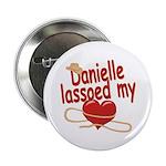Danielle Lassoed My Heart 2.25