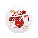 Danielle Lassoed My Heart 3.5