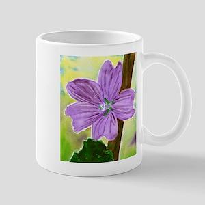 Common Mallow Mug