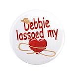 Debbie Lassoed My Heart 3.5