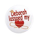 Deborah Lassoed My Heart 3.5