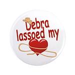 Debra Lassoed My Heart 3.5