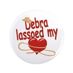 Debra Lassoed My Heart 3.5
