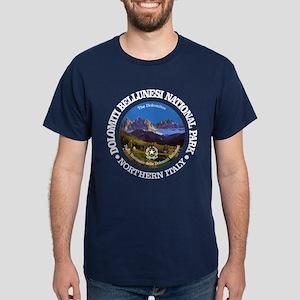 Dolomiti Bellunesi NP T-Shirt
