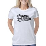 DBBS Graphic Women's Classic T-Shirt
