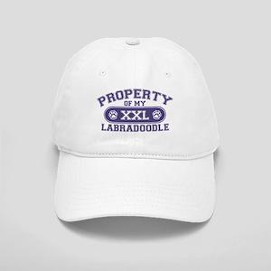 Labradoodle PROPERTY Cap