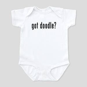 GOT DOODLE Infant Bodysuit