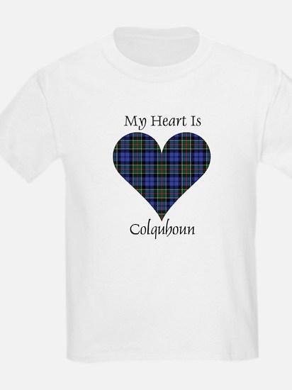 Heart - Colquhoun T-Shirt