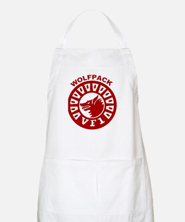 VF 1 Wolfpack BBQ Apron