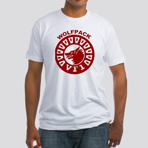 VF 1 Wolfpack Fitted T-Shirt
