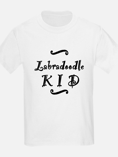 Labradoodle KID T-Shirt