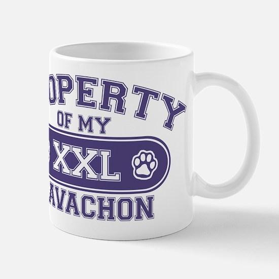 Cavachon PROPERTY Mug