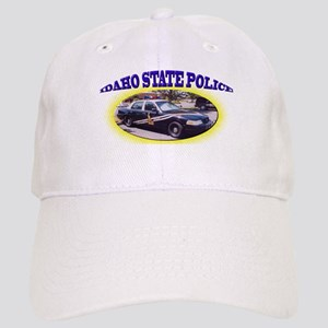Idaho State Police Cap